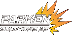 Parken Solution AS Logo
